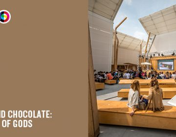 A Milan Expo pavilion every day | Day 44: The Cocoa and Chocolate Cluster