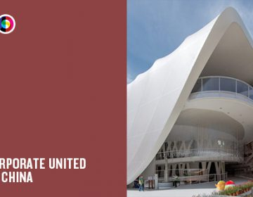 A Milan Expo pavilion every day | Day 48: China Corporate United Pavilion