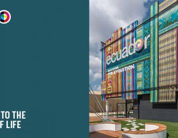 A Milan Expo pavilion every day | Day 32: Ecuador