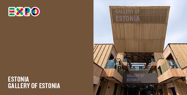 A Milan Expo pavilion every day | Day 35: Estonia