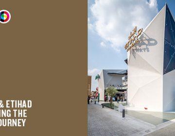 A Milan Expo pavilion every day | Day 46: Alitalia & Etihad