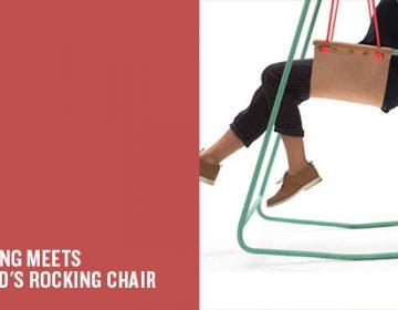 The Rocking Swing | Clara Rivière & Tobias Nickerl