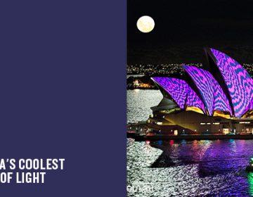 Vivid Light | Sydney 2015