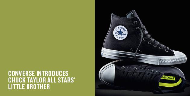 The Chuck II | Converse