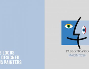 Logos by Painters | Francesco Vittorioso