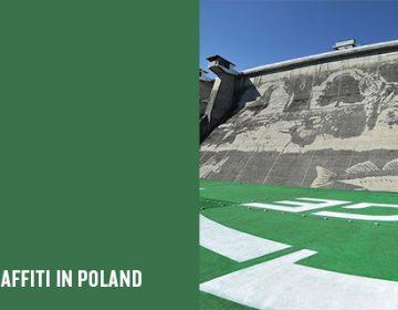 Eco Mural for Polska Grupa Energetyczna