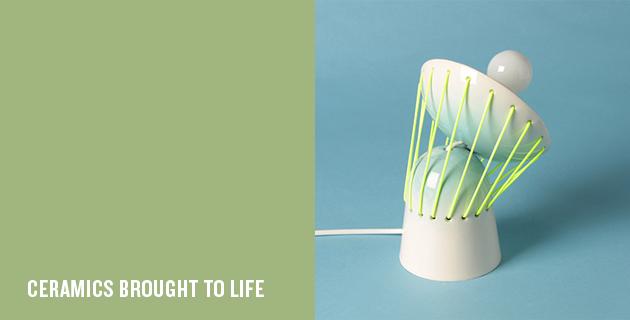 Elastic Lights | Marta Bordes