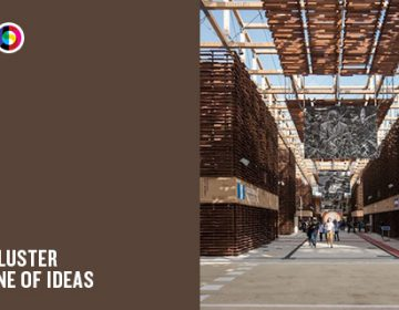 A Milan Expo pavilion every day | Day 61: The Coffee Cluster