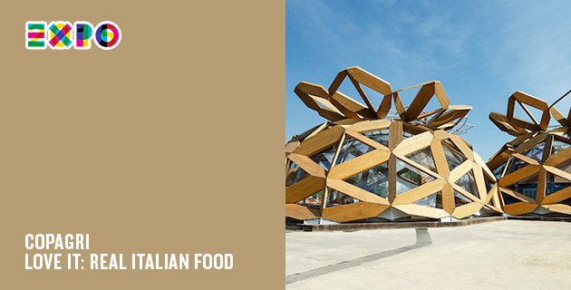 A Milan Expo pavilion every day | Day 73: Copagri