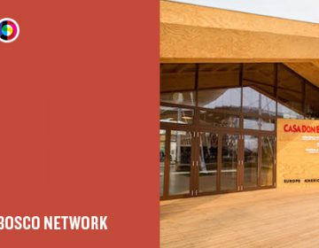 A Milan Expo pavilion every day | Day 84: Famiglia Salesiana