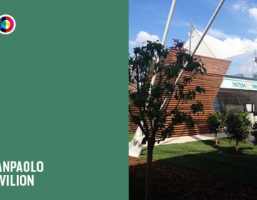 A Milan Expo pavilion every day | Day 78: Intesa Sanpaolo 2
