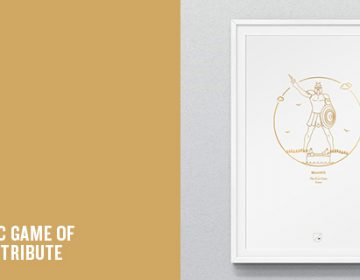 Game of Thrones Posters | Dean Smith
