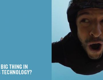 The Wireless Bungee Jump | DDB Brussels for IKEA