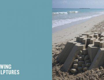 Sandcastles | Calvin Seibert