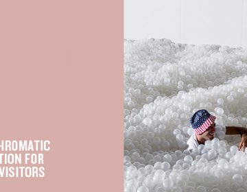 The Beach | Snarkitecture