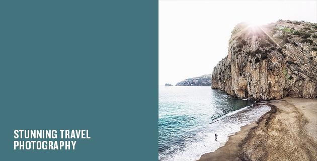 Instagram Travel Photos | Max Münch