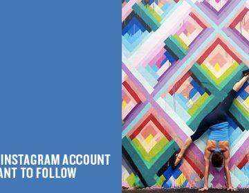 Yoga and Street Art Photography | Soren Buchanan
