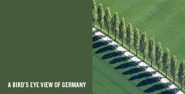 Aerial Archeology | Klaus Leidorf