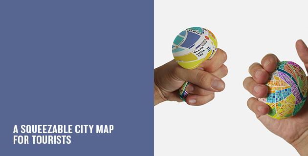Egg Map | Dénes Sátor