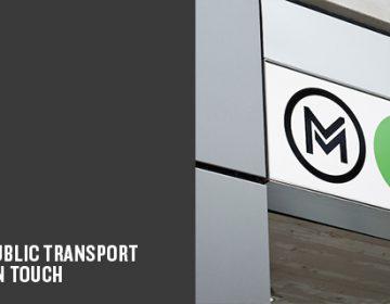 Budapest Transport Logos | Hidden Characters