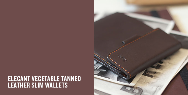Product Review: Bellroy Wallet