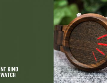 Wooden Smartwatches | Toykoflash