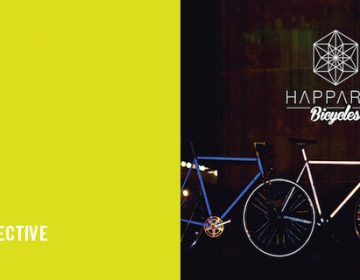 HAPPAREL BICYCLES | SCHILLING&CAPEYRON