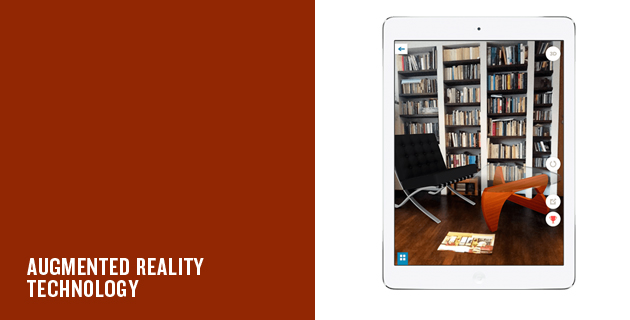 Augmented Reality Technology   Intiaro