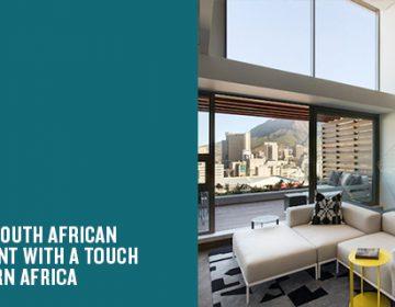 Cape Town Apartment | ARRCC