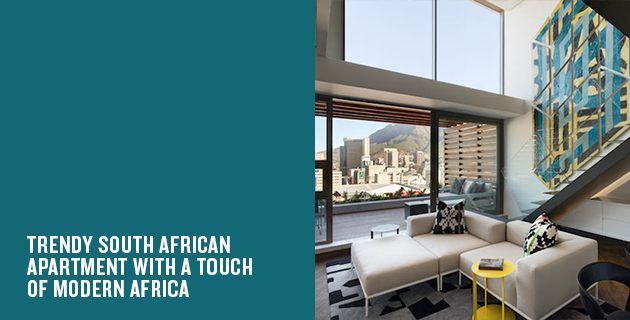 Cape Town Apartment | ARRCC
