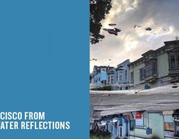 San Francisco angles | ANGELA MAY CHEN
