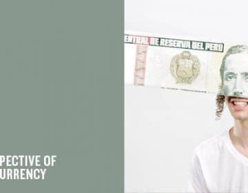 MONEY FACE TREND | DARWIN DEEZ