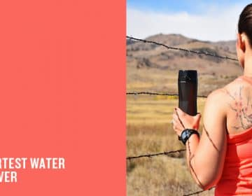 HiDRATEME WATER BOTTLE | HIDRATESPARKS