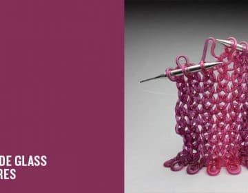 GLASS SCULPTURE | CAROL MILNE