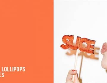 3d Lollipops | Babines
