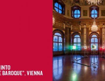 Winter Palace of Eugene of Savoy | olafur eliasson