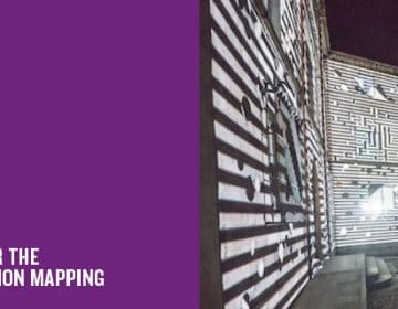 PROJECTION MAPPING | NIHIL UNUS