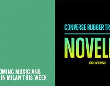 Rubber Tracks Live in Milan | Converse and Noisey