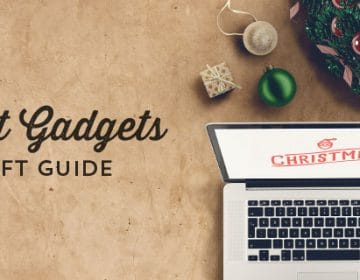 Best Gadgets Gift Guide