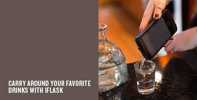 iFlask | Weku Group