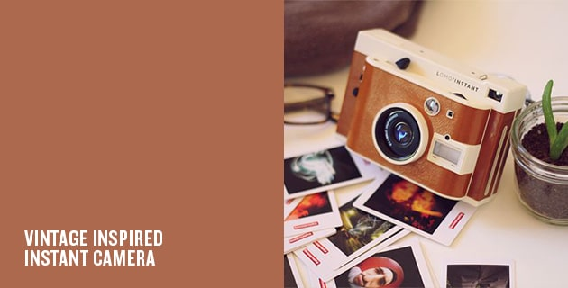 Product Review: Lomo'Instant Sanremo Edition