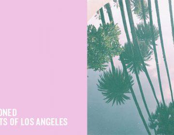 Geometric LA Photography | Sallie Harrison