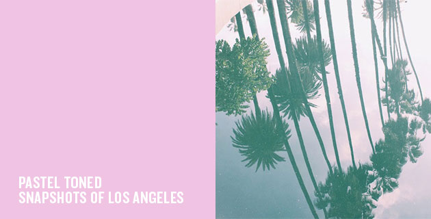 Geometric LA Photography | Sallie Harrison