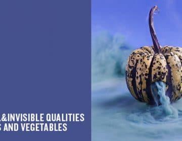 secret lives of fruits and vegetables | Maciek Jasik