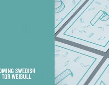 Nordic Graphic Design | Tor Weibull