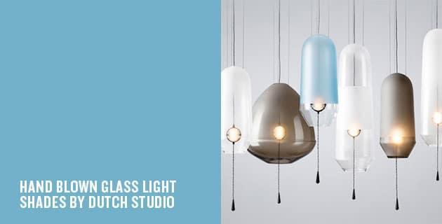Limpid Lights | VANTOT