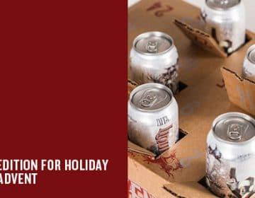 House Liquid Advent | Taft's Ale