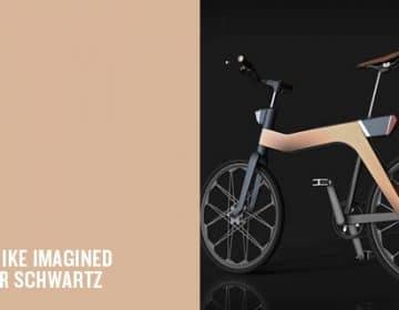 Modular Ruby Bike   KASPER SCHWARTZ