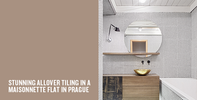 Renovated Rooms in Prague | Dagmar Stepanova