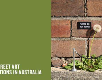 Sydney Signs | Michael Pederson